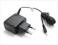 Сетевое зарядное устройство Nokia, Active, 1A,  черный