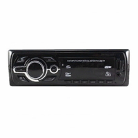 Автомагнитола DV-Pioneerok JSD-1407, радио, USB, TF, Bluetooth, AUX, пульт