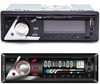 Автомагнитола TDS TS-CAM08, радио, USB, TF, Bluetooth, AUX, пульт