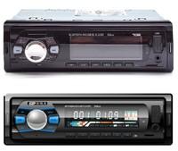 Автомагнитола TDS TS-CAM10, радио, USB, TF, Bluetooth, AUX, пульт