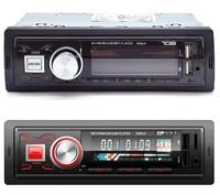 Автомагнитола TDS TS-CAM11, радио, USB, TF, Bluetooth, AUX, пульт