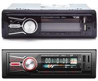 Автомагнитола TDS TS-CAM12, радио, USB, TF, Bluetooth, AUX, пульт
