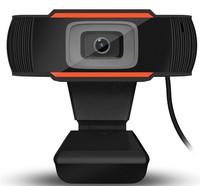 Веб-камера, Орбита OT-PCL02, 1280*720, микрофон