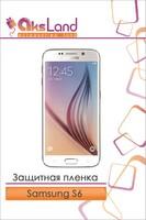 Защитная пленка на дисплей Samsung Galaxy S6 (SM-G920)