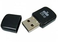 Карт-ридер, USB 2.0, Орбита TD-503, MicroSD