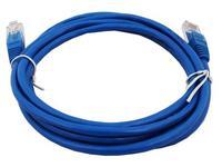 Патчкорд / сетевой кабель UTP CAT5 1.5м Oxion