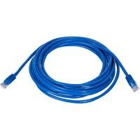 Патчкорд / сетевой кабель UTP CAT5 3м Oxion