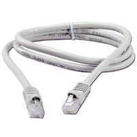 Патчкорд / сетевой кабель UTP CAT5 1м, Perfeo