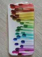 Чехол-накладка LG Optimus L90 (D410) силикон, paint 2