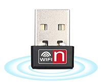Адаптер Wi-Fi, Comfast, 802.11n/g/b, 150Mbps